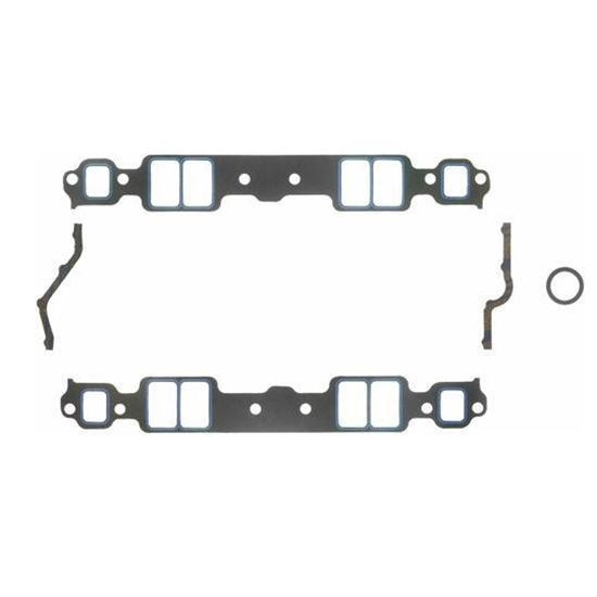 Fel-Pro Gaskets 1205 S/B Chevy Intake Manifold Gaskets, 1