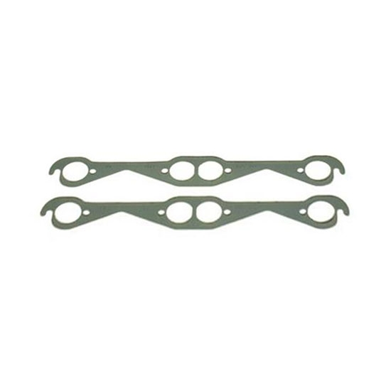 Fel-Pro Gaskets 1426 S/B Chevy Round Port Exhaust Header Gaskets