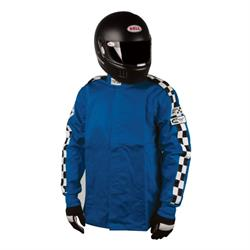 Finishline Qualifier Single Layer Racing Suit Jacket SFI-1 Certified