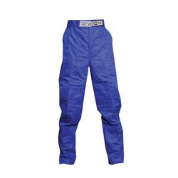 Finishline Two-Layer SFI-5 Certified Racing Suit Pants Flame Retardant