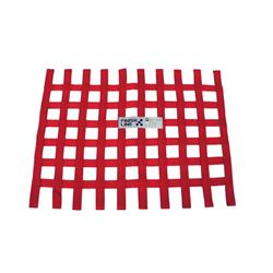 Finishline 18x24 Inch Racing Window Safety Net SFI 27.1 Certified