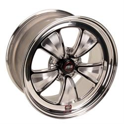 Garage Sale - Weld Racing 75HB-8090B61A 18 In. RT-S75 Front Wheel For G-Comp Nova