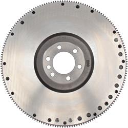 GM Performance 14096987 One-Piece Flywheel, 168 Tooth