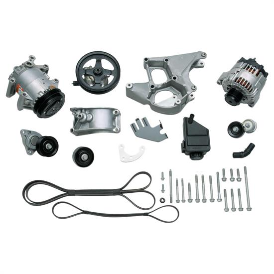 Chevrolet Performance 19155067 LS Accessory Front Drive Kit