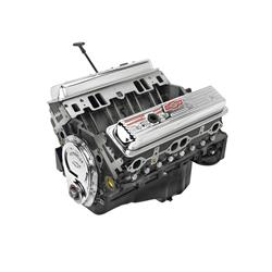 GM Performance 19210007 Small Block Chevy 350/330 HP Long Block Engine