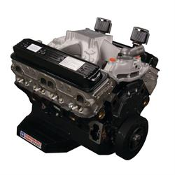 GM 19318604 CT400 GM-Sealed 604 Chevy Crate Engine