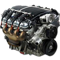 GM Performance 19329246 LS7 7.0L Crate Engine, 427