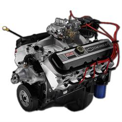 GM Performance 19331579 ZZ502 Big Block Crate Engine
