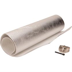 DEi 010455 Muffler Shield Kit, 42 X 24 Inch