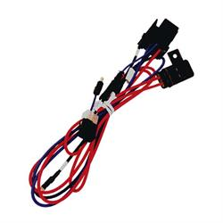 Maradyne Fans MFA111 Dual Fan Adapter Wiring Harness