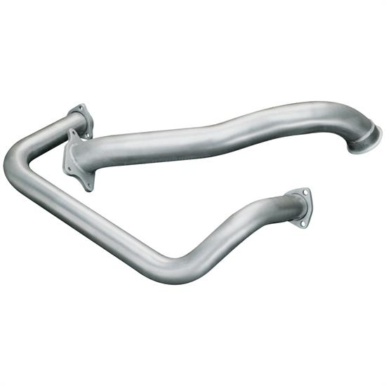 Flowmaster 17220 Turbo Downpipe & Crossover Kit, 1995-98 GM