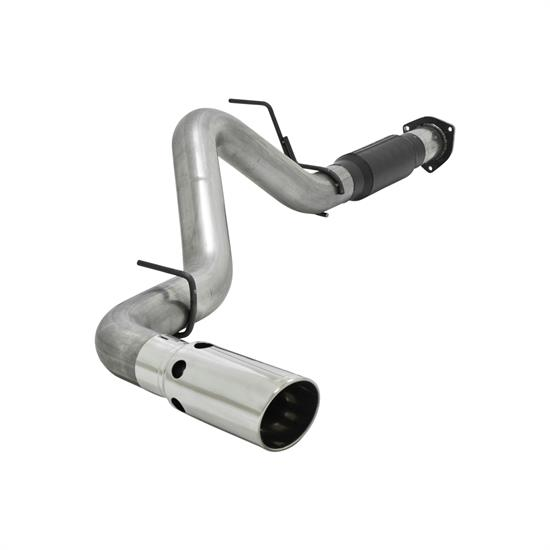 Flowmaster 817617 Force II Exhaust Kit, 2007-10 GM 2500-3500 HD
