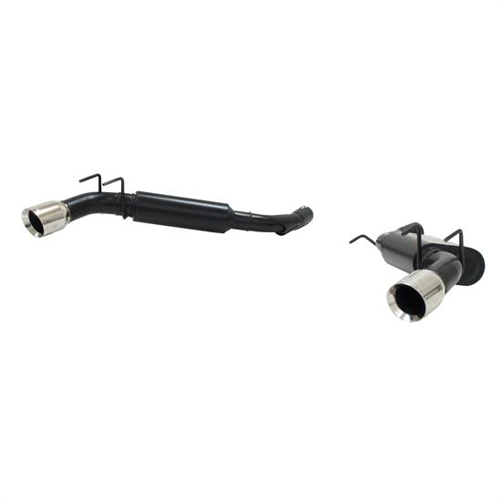 Flowmaster 817697 Force II Exhaust Kit, 2014-15 Camaro SS