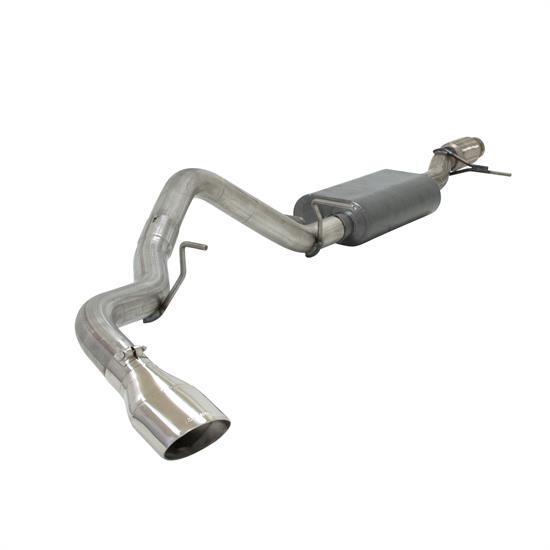 Flowmaster 817704 Force II Exhaust Kit, 2015-17 Tahoe/Yukon