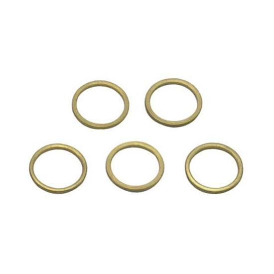 Hilborn Fuel Injection F510C-1 .030 Inch Shims for Bypass Valve Spring