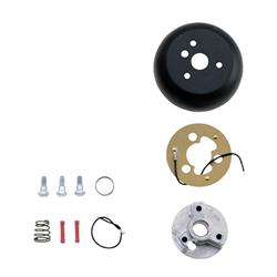 Grant 3314 Steering Wheel Installation Kit, 1970-87 MoParch