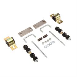 Heidts SB-065 Mustang II Stabilizer Sway Bar Kit for 1964-70 Mustang