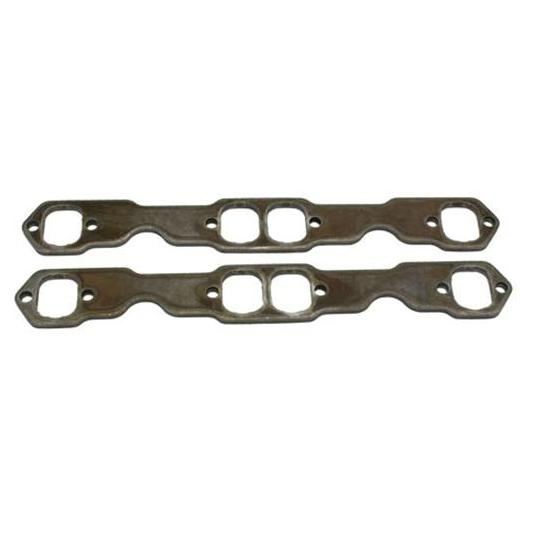 Small Block Chevy Header Flange Plate - 1 3/4 Inch