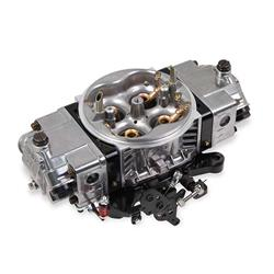 Holley 0-80812BKX Ultra XP Circle Track Carburetor, 650 CFM, Shiny