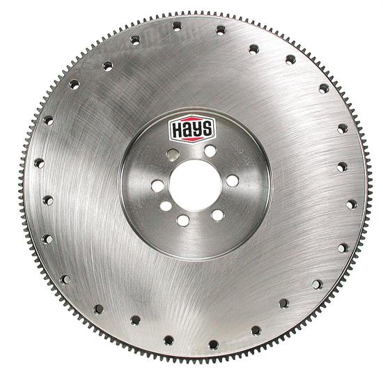 Hays 10-630 Externally Balanced Flywheel, Chevy 4.3/5.0/5.7 L