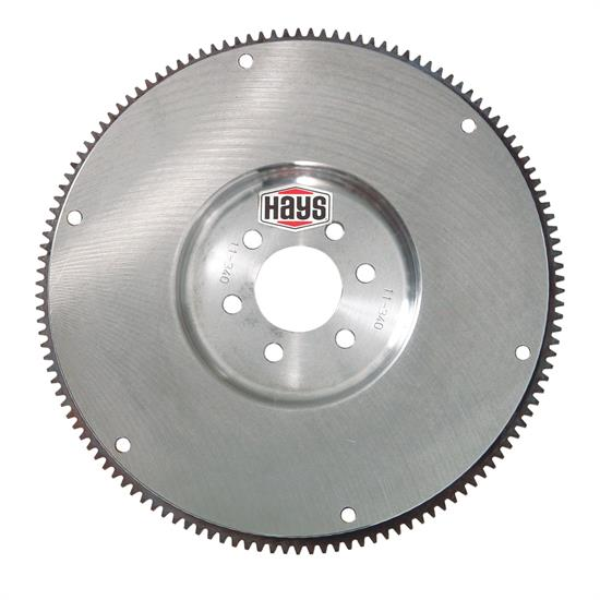 Hays 11-330 Internally Balance Flywheel, 130 Tooth, Mopar V8