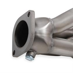 Flowtech 12131FLT Shorty Headers, Natural Finish, 2011-2014 Mustang