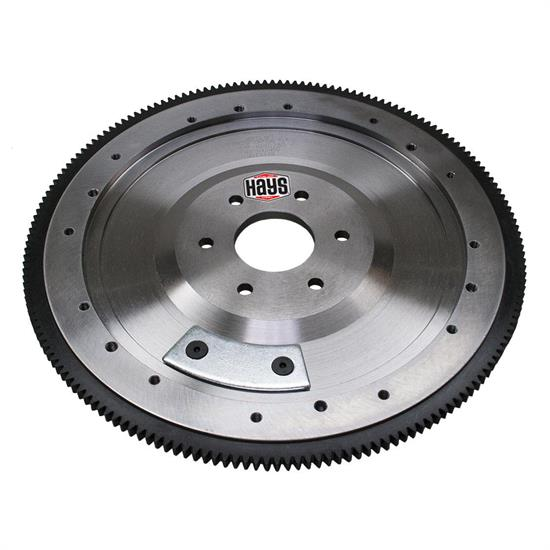 Hays 12-245 Billet Steel Flywheel, 1969-78 BBF 429-460