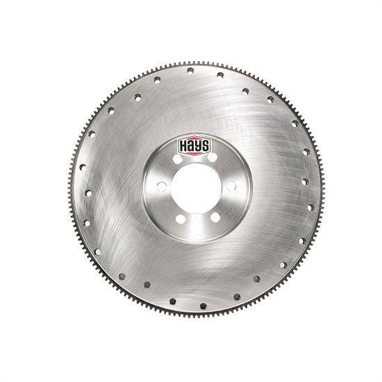 Hays 13-130 Internally Balanced Flywheel, 166 Thooth, 1964-81 Pontiac