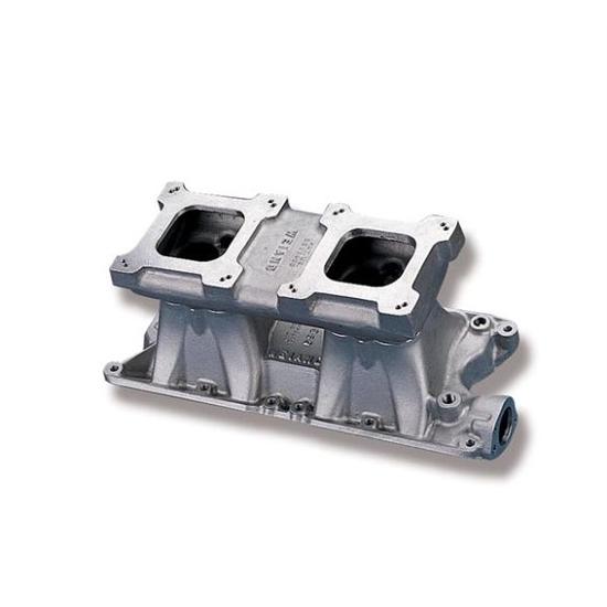 V8 Intake Manifold : Weiand hi ram intake manifold  v