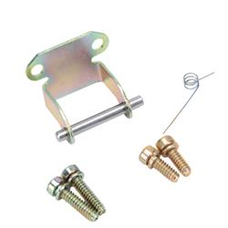 Holley 20-105 Carburetor Float Hanger and Hardware Kit