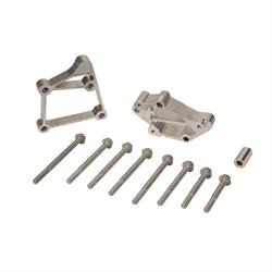 Holley 21-2 LS Accessory Drive Bracket Installation Kit, Middle Align