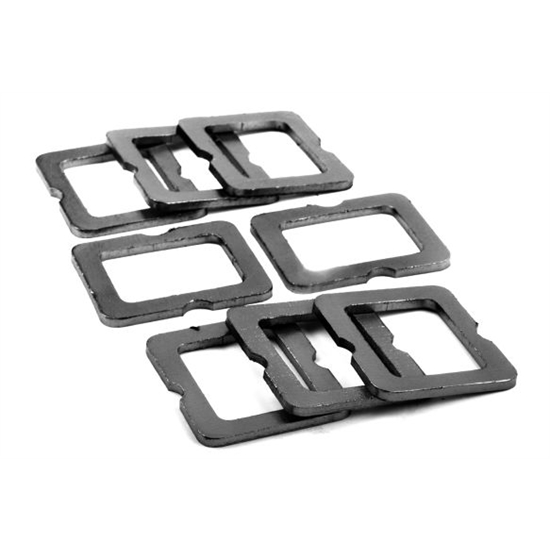 Earls 29D03A1ERL Pressure Master Header Seal Insert Set, SB Ford