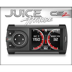 Edge 31405 Juice w/Attitude CS2 Programmer,07-12 Dodge Cummins Diesel