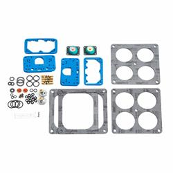 Holley 37-1534 Gen III Aluminum Dominator Renew Kit, GEN II/III