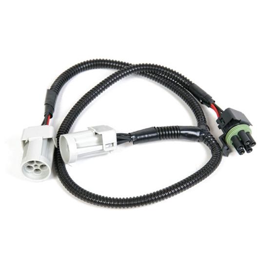 Holley 534 196 2x4 TBI Wiring Harness