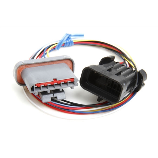 holley 558 305 ford tfi ignition harness