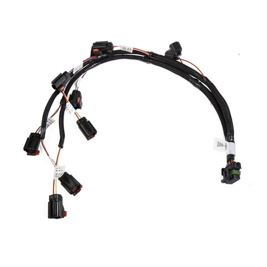 Holley 558 310 Gen Iii Hemi Coil Harness Early Coils