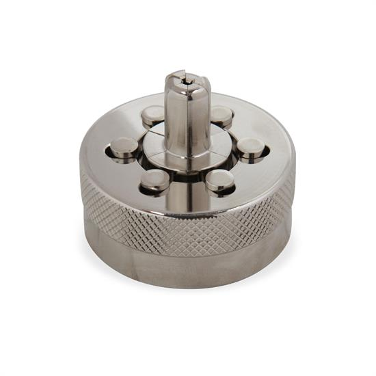 Earls 608ERL Replacement Hose Expander Head, -8 AN Hose