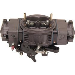 Holley 0-80804HB Ultra HP Gas 4 Barrel Carburetor, 850 CFM