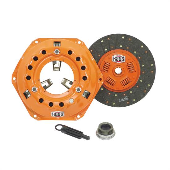 Hays 85-111 Street Clutch Kit, GM