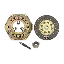 Hays 85-301 Street Clutch Kit, Borg and Beck, 10.5 Inch, Mopar