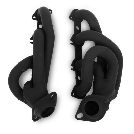 Flowtech 91669FLT Shorty Headers, 1997-02 F-150/250/Expedition, 5.4L