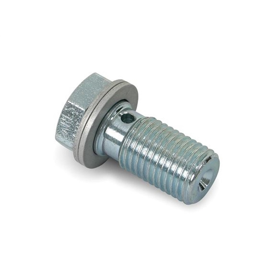 Earls 977504ERL Bolt for .425 Inch Banjo Height, .4375 to 20, Single