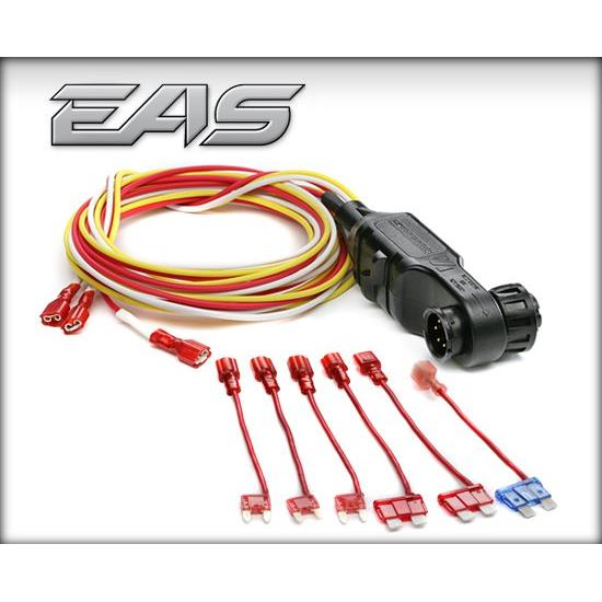 Edge Products 98604 EAS Turbo Timer Accessory Cable Kit, Edge CS/CTS