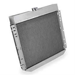 Frostbite FB128 Aluminum Radiator, 4 Row, 1963-1970 Ford/Mercury