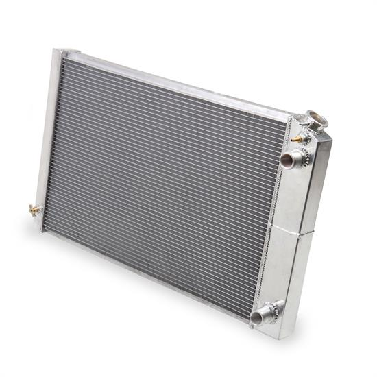 Frostbite FB300 Aluminum Radiator, w/ GM LS Swap, 3 Row, 1962-1967 GM