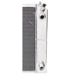 Frostbite FB302 Aluminum Radiator, w/ GM LS Swap, 3 Row, 1970-87 GM