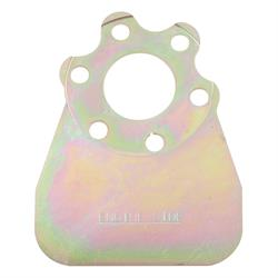 Quick Time RM-536 Balance Plate, Ford 302-351 50 oz