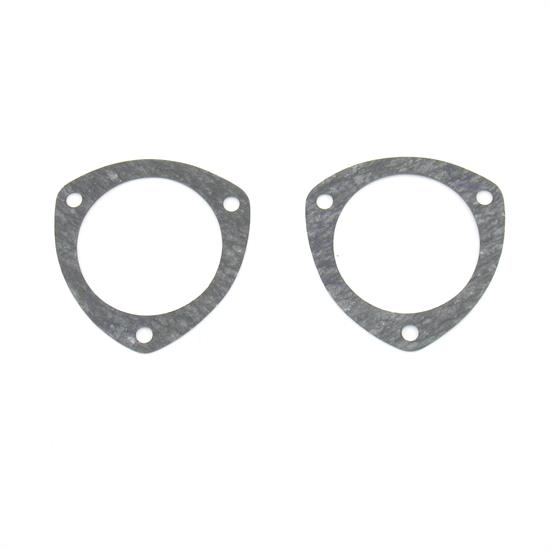 Doug's Headers CG9007 3 bolt Collector Gaskets, 3-1/2 Inch