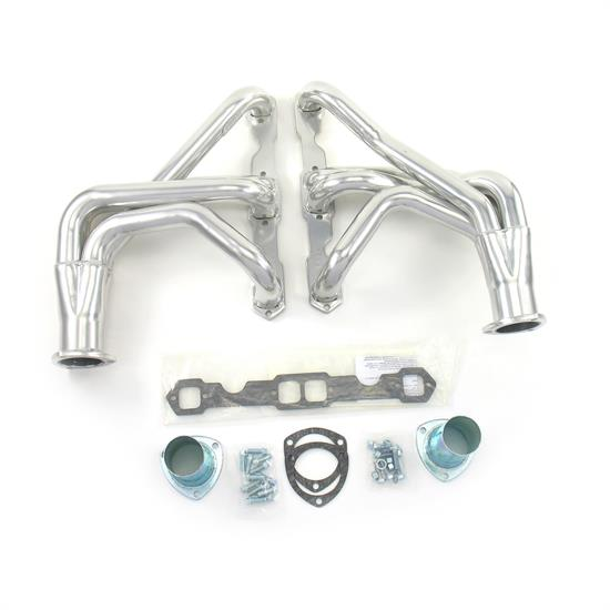Doug's Headers D334 Full Length Header, 1-3/4 In, 63-74 Corvette, CC